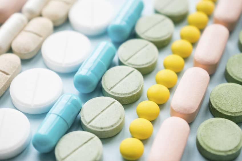 אופיואידים לטיפול בכאב כרוני